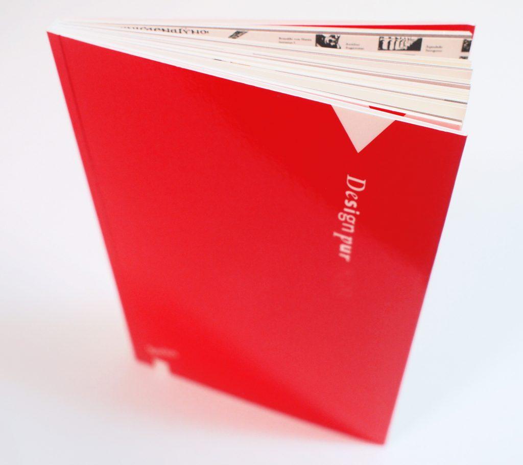 Design pur: Die Agentur für visuelle Kommunikation