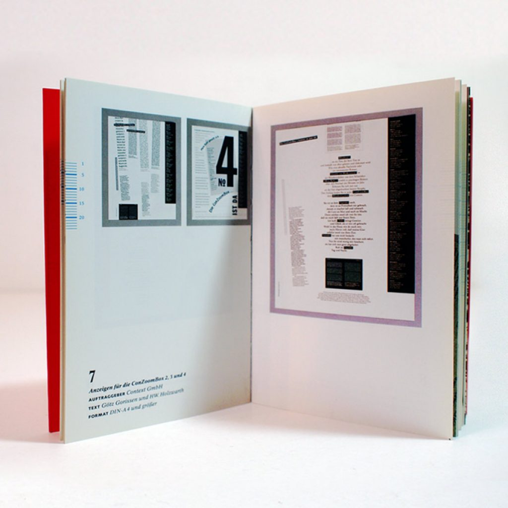 design pur Portfolio