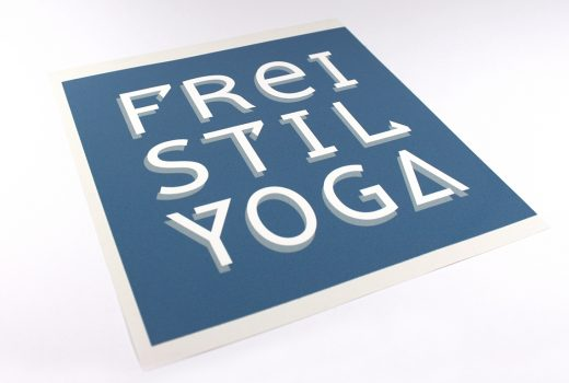 Freistil Yoga
