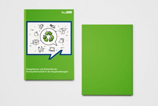 Informationsbroschüre Kreislaufwirtschaft