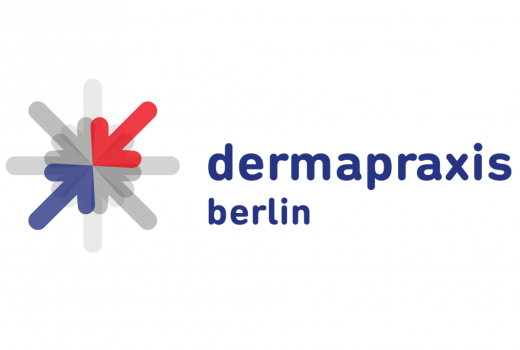 Corporate Design für den Kongress dermapraxis berlin